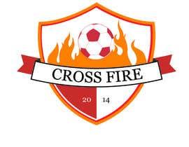 #60 cho Design a Soccer (Football) Team Logo bởi MilosKolaric