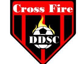 #55 cho Design a Soccer (Football) Team Logo bởi zehclaudio