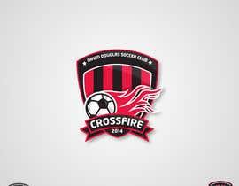 #34 cho Design a Soccer (Football) Team Logo bởi alice2991