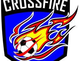 #44 cho Design a Soccer (Football) Team Logo bởi NirupamSaren