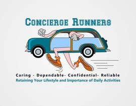 #14 for Concierge Runners by designmaniaa