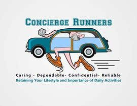 #15 for Concierge Runners by designmaniaa