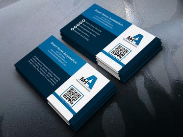 #224 for business card by sabbir049