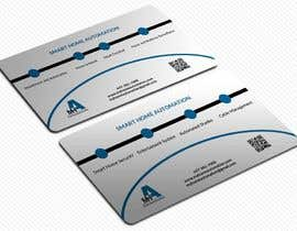 #229 for business card by sahajid000