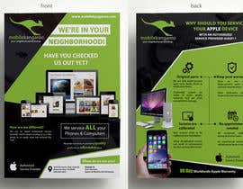 #7 for Direct Mail - Flyer by stylishwork