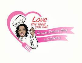 #60 for Personal Chef Logo by Nandox363