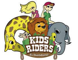 #10 for diseño de logotipo Grande e Ilustracion infantil para imprimir en plotter by graficojulian