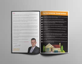 #9 for Design a Modern Professional A4 Brochure by ducdungbui