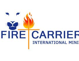 #9 for Fire Carriers International Ministry by satbaldev