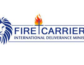 #15 for Fire Carriers International Ministry by satbaldev
