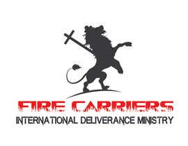#24 for Fire Carriers International Ministry by mostahid116