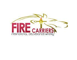 #18 for Fire Carriers International Ministry by geniusartblog