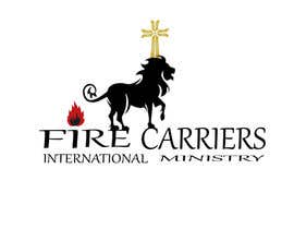 #22 for Fire Carriers International Ministry by fahindk