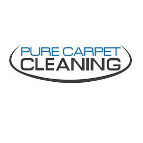 #13 for Design a Logo PURE CLEANING by AshikurRupai