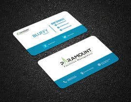 #58 for Design a Logo and a business card by sinbadict