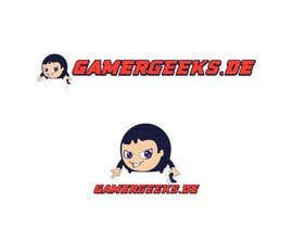 #42 for Design a logo for a gamers network website by gpbarnez