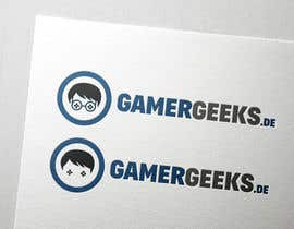 #24 for Design a logo for a gamers network website by Naumovski
