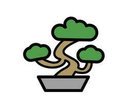 #6 for Design a Material Design logo for a bonsai website by brewersdesignsoc