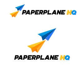 #23 for Design a Material Design logo for a paperplane website by Kevibation