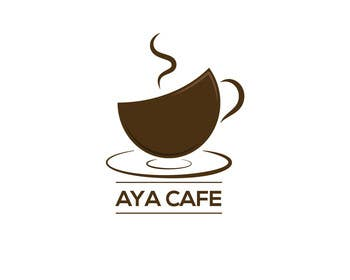 #73 for Design a Logo and theme and concept  for cafe by armanabir7007