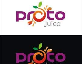 #219 for Design a Logo and them for juice bar by conceptmagic