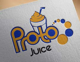 #124 for Design a Logo and them for juice bar by Kashish2015