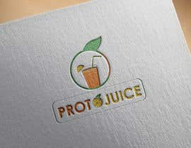#140 for Design a Logo and them for juice bar by graphicsbankbd