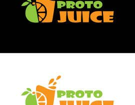 #183 for Design a Logo and them for juice bar by mdfahim95bd