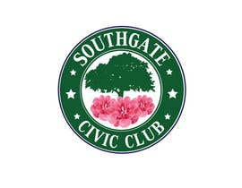 #73 for Southgate Neighborhood Logo by zwook