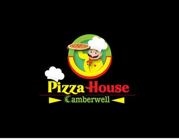 #30 for Logo:  Pizza House Camberwell by mudassiralibk