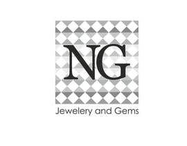 #545 for Logo Design for Nita Gems by bogdansibiescu