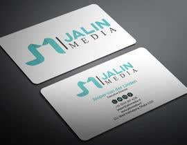 #35 for Ontwerp enkele Visitekaartjes voor Jalin Media by BikashBapon