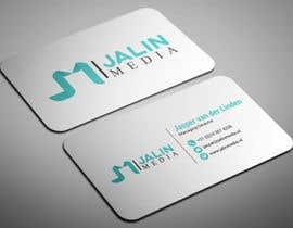 #1 for Ontwerp enkele Visitekaartjes voor Jalin Media by smartghart