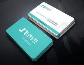 #34 for Ontwerp enkele Visitekaartjes voor Jalin Media by bismillahit