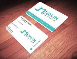 #38 for Ontwerp enkele Visitekaartjes voor Jalin Media by rezaislam7788