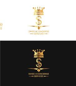 #172 for Design Luxury Logo by kopalkharap