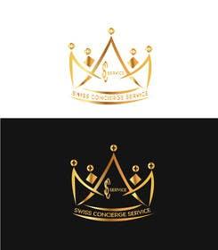 #175 for Design Luxury Logo by kopalkharap