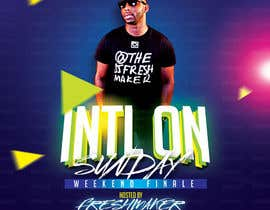 #4 for I own a nightclub, I need weekly template fliers designed with guest hosts pics added along with a bday template flyer by FirstCreative