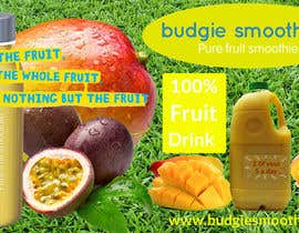 #18 for Design an Advertisement by DesignStorm15