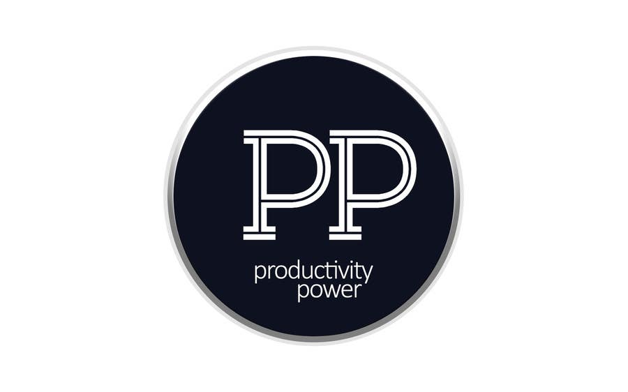 Contest Entry #2 for Productivity Power (Instagram) Needs a Logo!