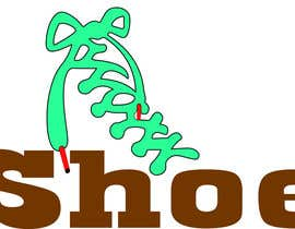 #19 for Design a Logo For a = shoe website & A Favicon by nafiulpasha