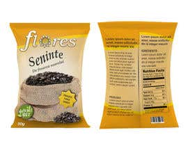 #29 for ######Create Print and Packaging Designs for  SUNFLOWER SEEDS ########## by sevastitsavo