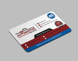 #60 for Design a Business Card by Jadid91