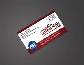 #41 for Design a Business Card by ataurbabu18