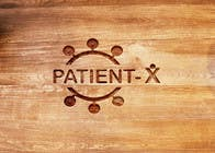 Graphic Design Contest Entry #11 for Design Logo for Patient-X