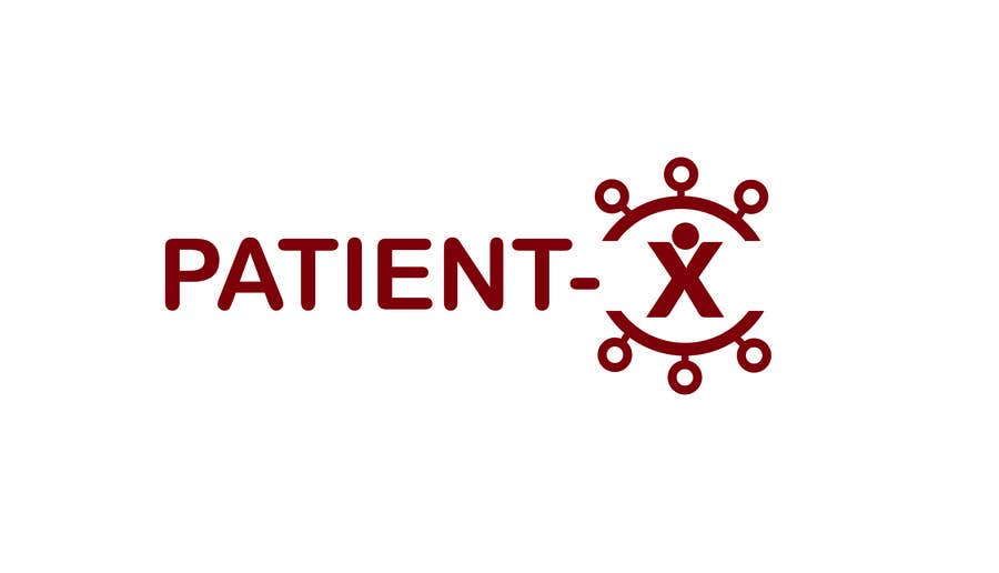 Contest Entry #13 for Design Logo for Patient-X
