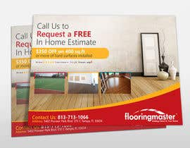 #7 for Design a Banner Flooring company by TDuongVn