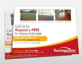 #8 for Design a Banner Flooring company by TDuongVn