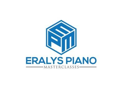 #29 for Piano Masterclass Website Logo Design by kausar999