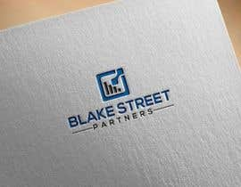 #75 for Design a Logo - Blake Street Partners by WINNER1212